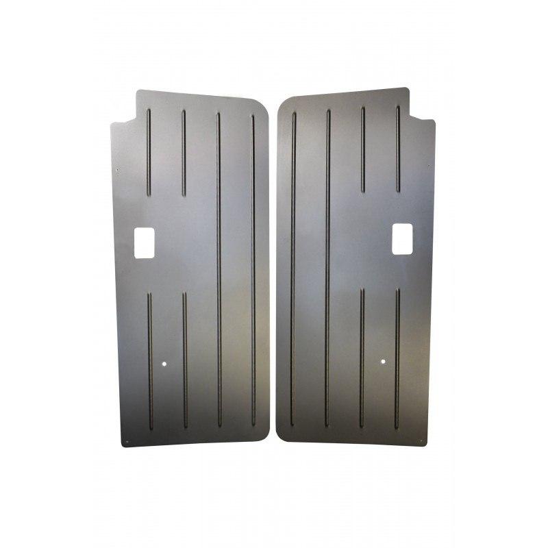 Tapicerka drzwi boczki panele BMW E30 drift - GRUBYGARAGE - Sklep Tuningowy
